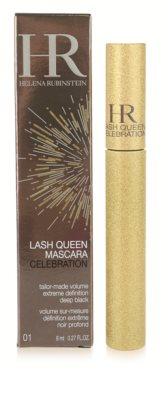 Helena Rubinstein Lash Queen Celebration máscara para dar  volume 2