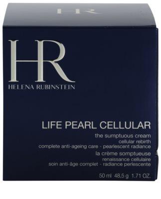 Helena Rubinstein Life Pearl Cellular teljes körű fiatalító ápolás 3