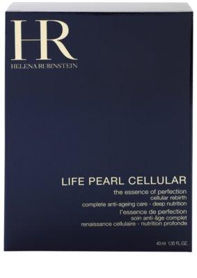 Helena Rubinstein Life Pearl Cellular serum przeciwzmarszczkowe wspomagające regenerację komórek 4