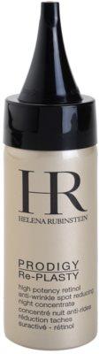 Helena Rubinstein Prodigy Re-Plasty High Definition Peel éjszakai szérum a ráncok ellen