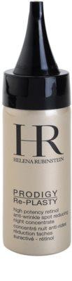 Helena Rubinstein Prodigy Re-Plasty High Definition Peel нічна сироватка проти зморшок