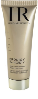 Helena Rubinstein Prodigy Re-Plasty High Definition Peel masca exfolianta pentru a restabili fermitatea pielii