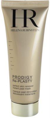 Helena Rubinstein Prodigy Re-Plasty High Definition Peel Peeling Maske Creme zur Wiederherstellung der Festigkeit der Haut