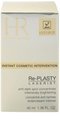 Helena Rubinstein Prodigy Re-Plasty Laserist koncentrált ápolás a sötét foltok ellen 2