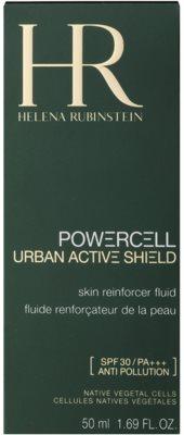 Helena Rubinstein Powercell crema de día protectora de influencias externas SPF 30 2