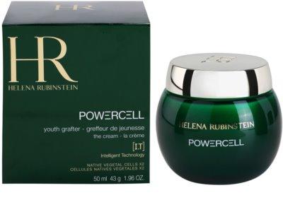 Helena Rubinstein Powercell verjüngende Gesichtscreme für alle Hauttypen 2
