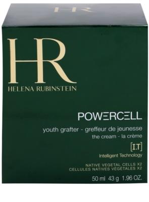 Helena Rubinstein Powercell verjüngende Gesichtscreme für alle Hauttypen 4