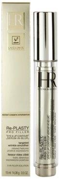 Helena Rubinstein Prodigy Re-Plasty Pro Filler serum wypełniające zmarszczki wokół oczu i ust 3