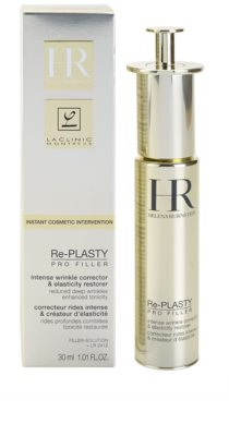 Helena Rubinstein Prodigy Re-Plasty Pro Filler sérum renovador  antirrugas 1