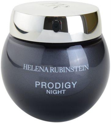 Helena Rubinstein Prodigy Anti-Ageing crema de noapte regeneratoare antirid