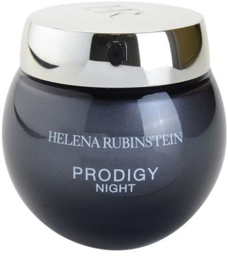 Helena Rubinstein Prodigy Anti-Ageing rewitalizujący krem na noc przeciw zmarszczkom