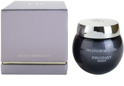 Helena Rubinstein Prodigy Anti-Ageing crema de noapte regeneratoare antirid 1