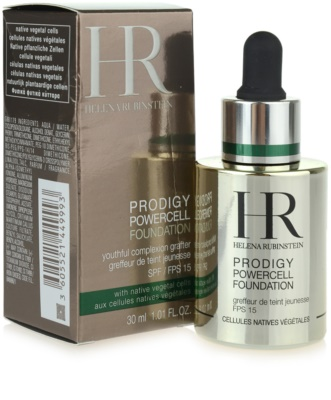 Helena Rubinstein Prodigy Powercell base líquida 2