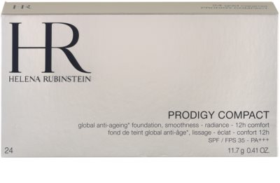 Helena Rubinstein Prodigy Compact Kompakt-Make-up SPF 35 4