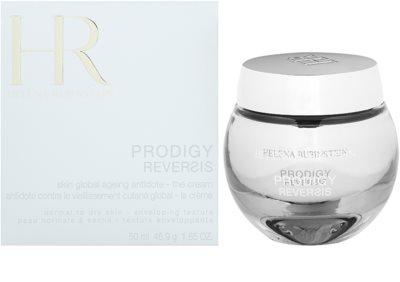 Helena Rubinstein Prodigy Reversis nährende Anti-Falten Creme für normale und trockene Haut 1