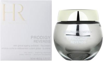 Helena Rubinstein Prodigy Reversis odżywczy krem przeciwzmarszczkowy do skóry suchej 1