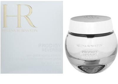 Helena Rubinstein Prodigy Reversis przeciwzmarszczkowy krem pod oczy  odżywienie i nawilżenie 1