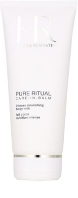 Helena Rubinstein Pure Ritual leche corporal nutritiva