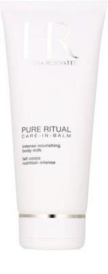 Helena Rubinstein Pure Ritual tápláló testápoló krém