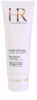 Helena Rubinstein Pure Ritual tiefenreinigender Creme-Schaum für alle Hauttypen