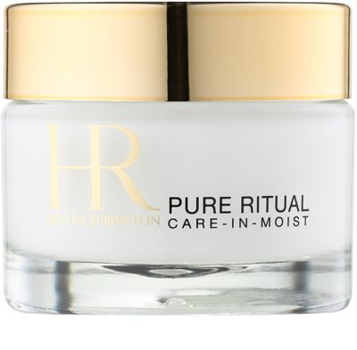 Helena Rubinstein Pure Ritual crema hidratante intensiva
