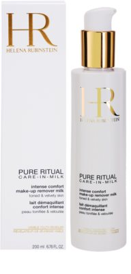 Helena Rubinstein Pure Ritual intensive Make-up Entferner-Milch 1