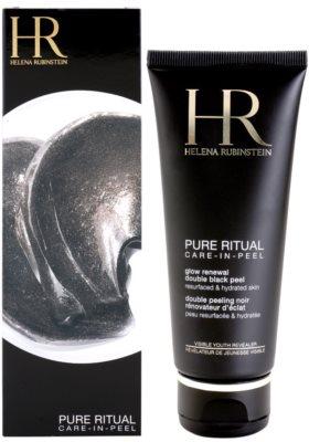 Helena Rubinstein Pure Ritual vlažilni čistilni piling za vse tipe kože 1