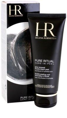 Helena Rubinstein Pure Ritual vlažilni čistilni piling za vse tipe kože 2