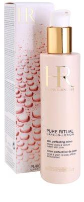 Helena Rubinstein Pure Ritual усъвършенствано тоалетно мляко за всички типове кожа на лицето 2