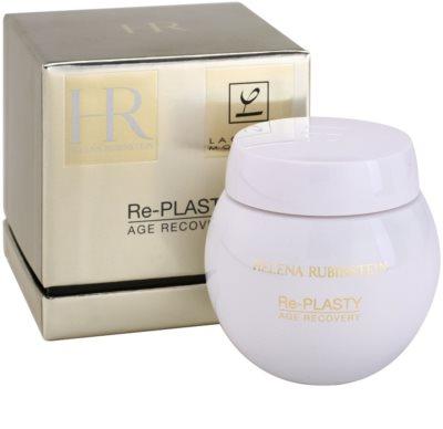 Helena Rubinstein Re-Plasty успокояващ възстановяващ дневен крем против бръчки 3