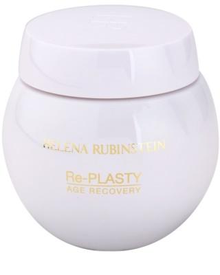 Helena Rubinstein Re-Plasty успокояващ възстановяващ дневен крем против бръчки