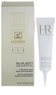 Helena Rubinstein Re-Plasty koncentrat proti gubam 1