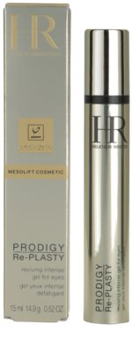 Helena Rubinstein Prodigy Re-Plasty intensives Augenlifting-Gel 2