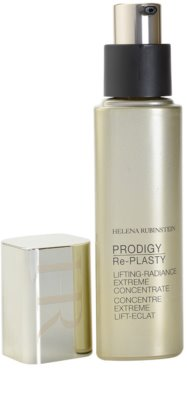 Helena Rubinstein Prodigy Re-Plasty Lifting Radiance serum rozświetlająco liftingujace rozjaśniające serum liftingujące do wszystkich rodzajów skóry 1