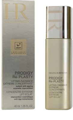 Helena Rubinstein Prodigy Re-Plasty Lifting Radiance Liftingserum für strahlenden Glanz für alle Hauttypen 3