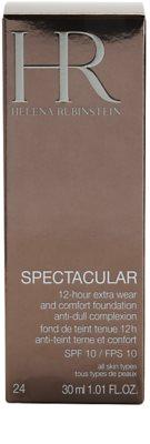 Helena Rubinstein Spectacular Flüssiges Make Up SPF 10 2