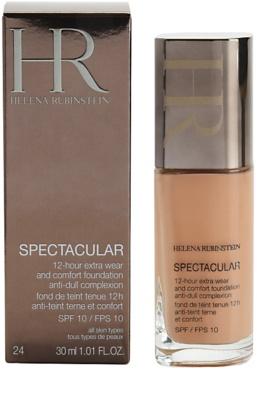 Helena Rubinstein Spectacular Flüssiges Make Up SPF 10 3