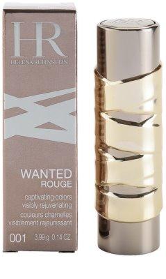 Helena Rubinstein Wanted Rouge barra de labios con efecto alisante 3