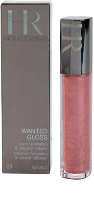 Helena Rubinstein Wanted Gloss błyszczyk do ust 2