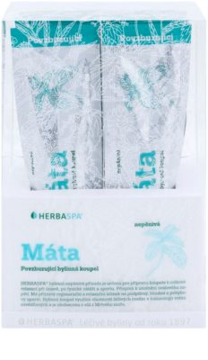 Herbaspa Herbal Care baño energizante povzbuzující kondicionér povzbuzující kondicionér