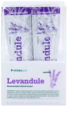 Herbaspa Herbal Care banho harmonizante