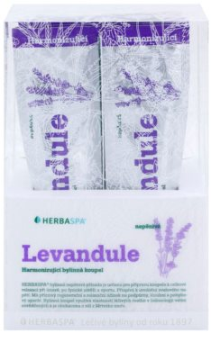 Herbaspa Herbal Care хармонизираща вана