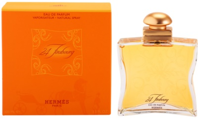Hermès 24 Faubourg eau de parfum para mujer