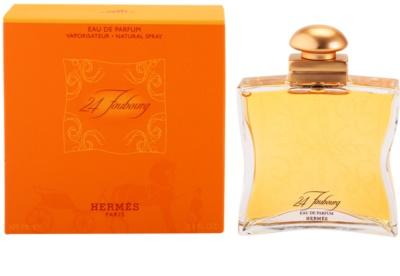 Hermès 24 Faubourg парфумована вода для жінок