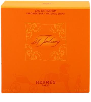 Hermès 24 Faubourg eau de parfum para mujer 4