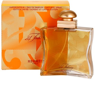 Hermès 24 Faubourg 2012 Limited Edition парфюмна вода за жени 1