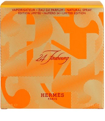 Hermès 24 Faubourg 2012 Limited Edition парфюмна вода за жени 4