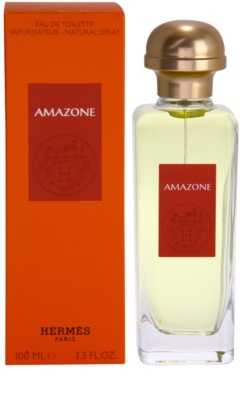Hermès Amazone Eau de Toilette für Damen