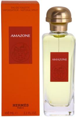 Hermès Amazone Eau de Toilette pentru femei