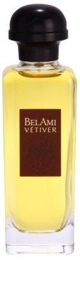 Hermès Bel Ami Vetiver Eau de Toilette para homens 2